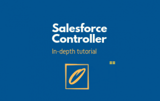 Banner Image Salesforce Controller tutorial in-depth